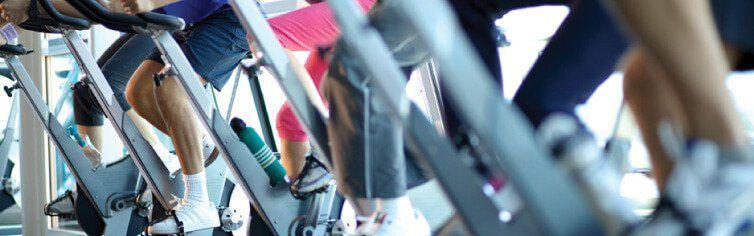Fitness du bateau de croisière Celebrity Constellation