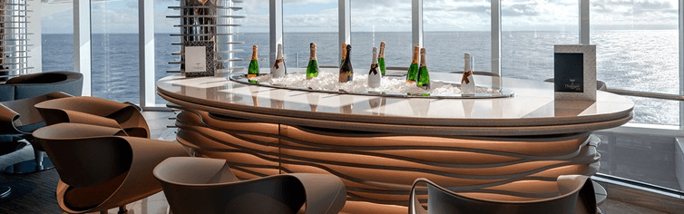 Bar MSC Seaside