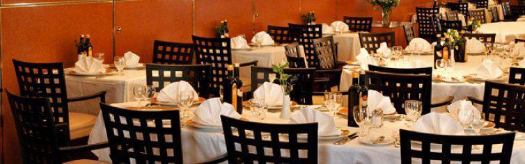 Restaurant Tivoli du bateau de croisière Costa Neoclassica