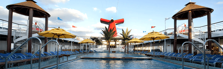 Piscine Carnival Legend