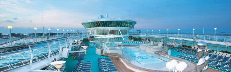 Piscine-Vision-of-the-Seas