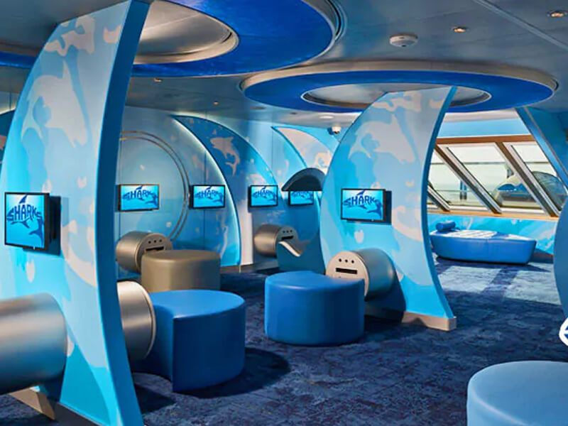 Espace Enfant Carnival Miracle