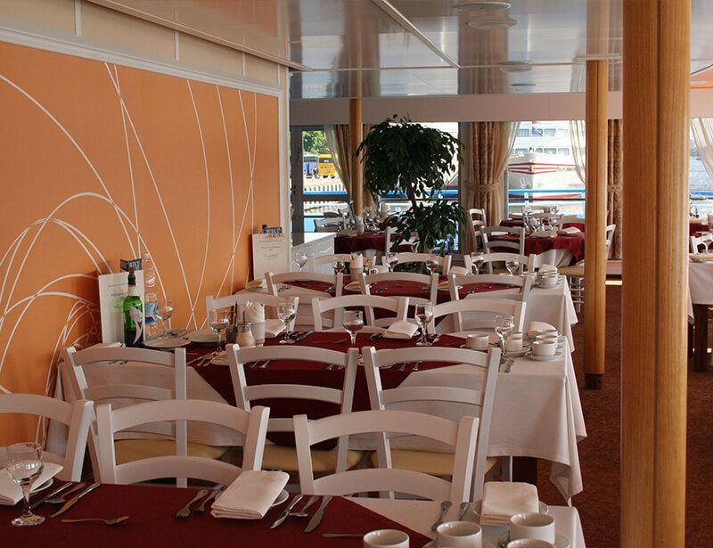 Restaurant MS Ivan Bounine Prestige