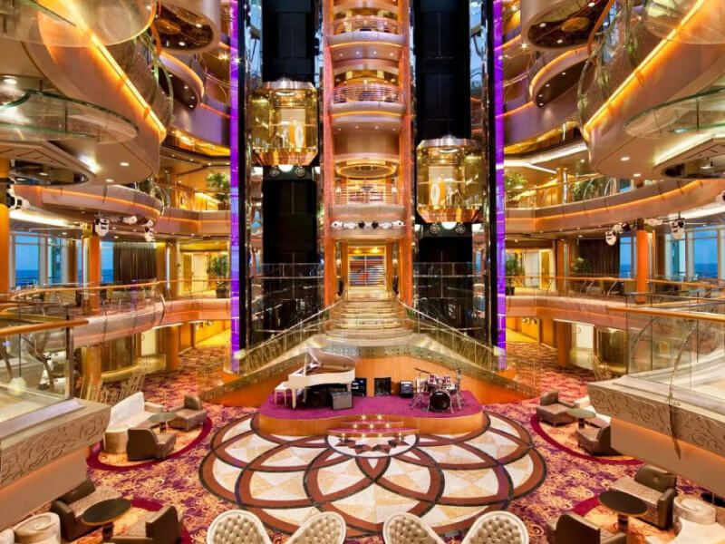 Atrium-Brillance-of-the-Seas