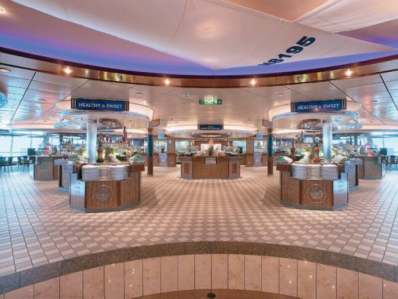 Buffet-Windjammer-Brillance-of-the-Seas
