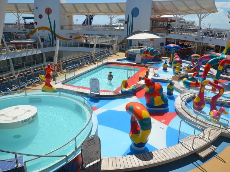 Club-enfant-H2o-Brillance-of-the-Seas