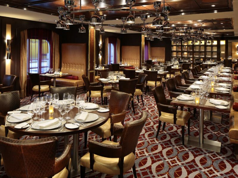 Restaurant-Chopsgrill-Of-the-Seas