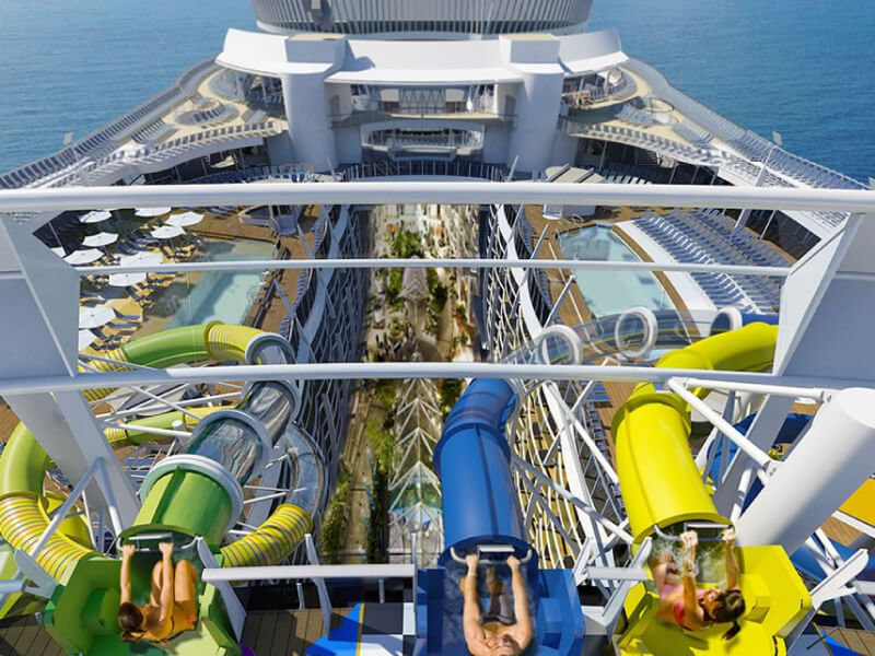 Toboggan-Harmony-of-the-Seas