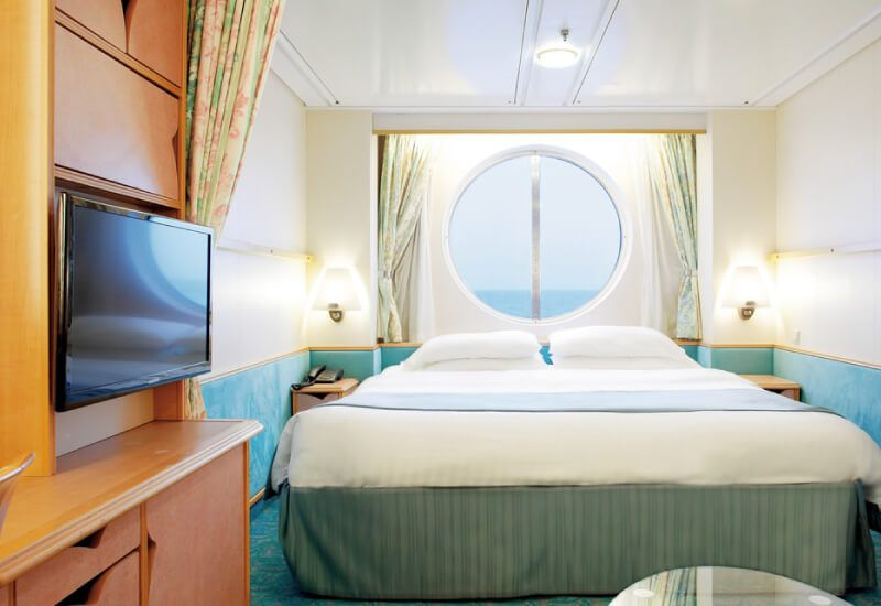 Cabine-Exterieure-Explorer-of-the-Seas
