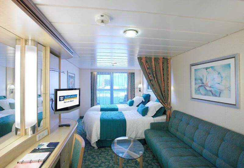 Cabine-Balcon-Freedom-of-the-Seas