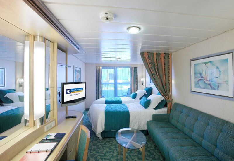 Cabine-Balcon-Liberty-of-the-Seas