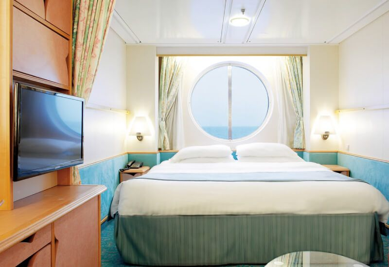Cabine-Exterieure-Voyager-of-the-Seas