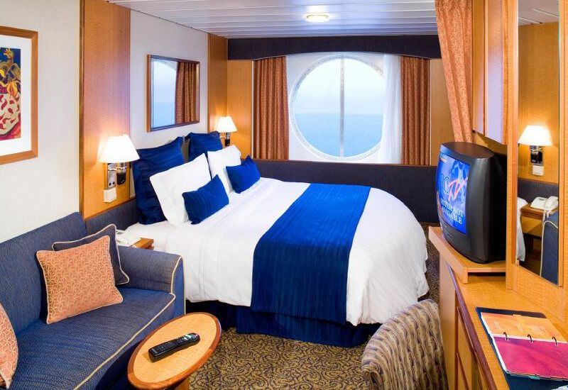 Cabine-Exterieure-Serenade-of-the-Seas