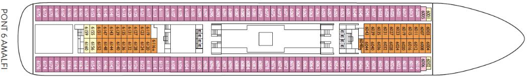 NeoClassica AMALFI Pont 6