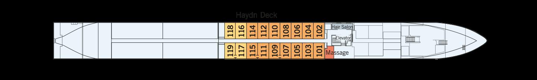Amadeus Queen pont1 Haydn Deck