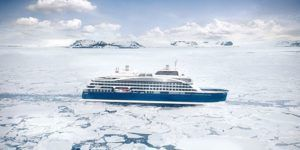antarctique a bord du commandant charcot navigation