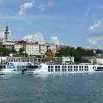 le Danube et ses affluents Belgrade
